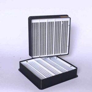 minigrow filter cartridge set