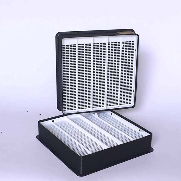 minigrow filter cartridge set
